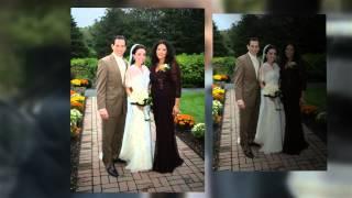 Anastasia & Dino Wedding : The Stevens Estate North Andover