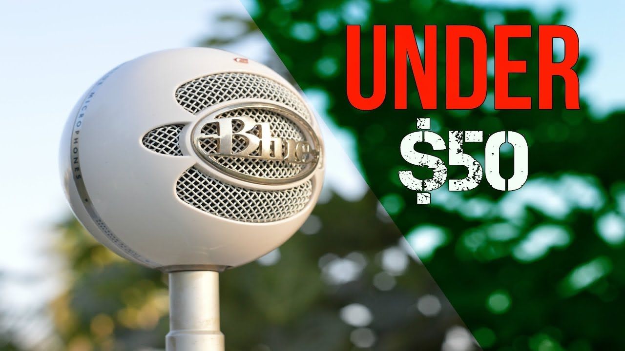Best Usb Microphone Under 50 : best budget usb microphone under 50 youtube ~ Hamham.info Haus und Dekorationen