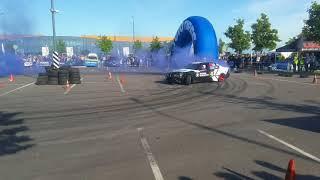 Royal Auto Show 2018_СПБ_DRIFT