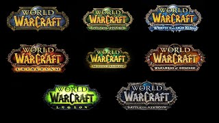 Best of World of Warcraft Soundtrack (Epic Mix)