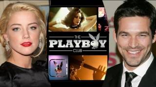 The Playboy Club Full Trailer/Preview - NBC Fall 2011 Preview - Series Premiere Sept 19th
