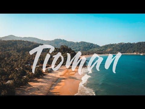 Tioman Island 2018 | Juara beach | Malaysia // DJI Spark // Sony a6000