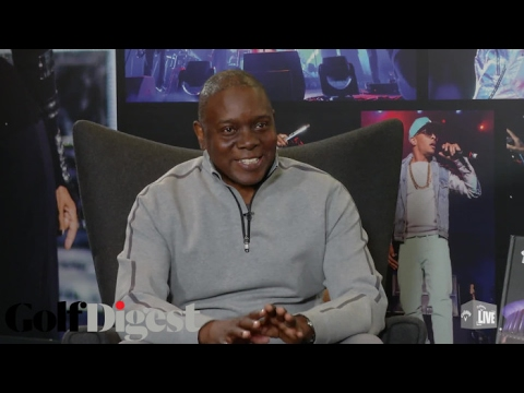 Philip Bailey on Callaway Live at The FORUM! | Presented by Callaway