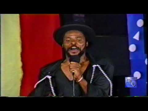 """G.B.T.V. CultureShare ARCHIVES 1990: OLD BOX """"Why did you lie to me"""" (HD)"""