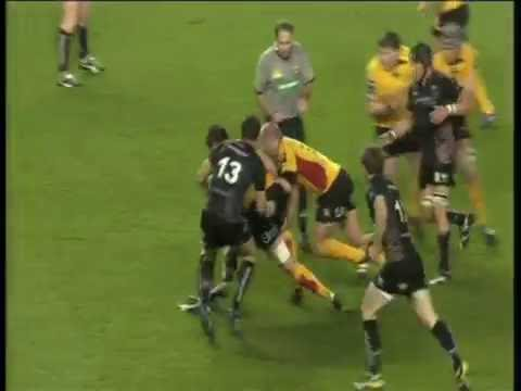 Joe Bearman - ABC Sports Management - Highlights