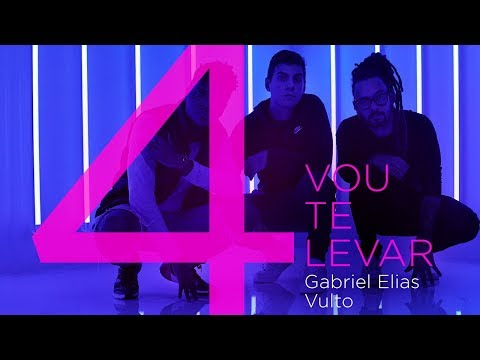 Fabio Brazza – Vou te Levar ft. Gabriel Elias e Vulto