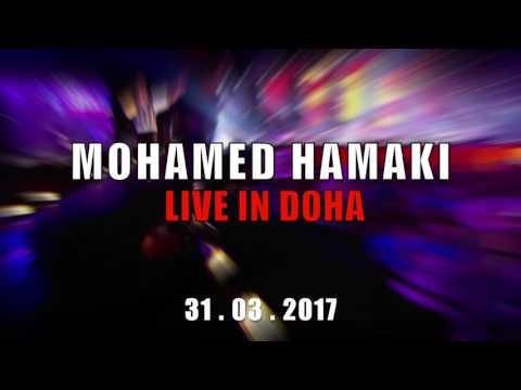 Mohamed Hamaki Live in Doha
