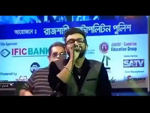 ♪♪♪ Imran Mahmudul  Best Concert of...
