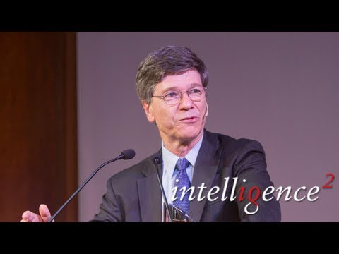 Jeffrey Sachs on John F. Kennedy and his Quest For Peace