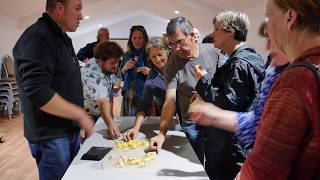 """Great Southern Science Council event - """"The Science of cheese"""""""