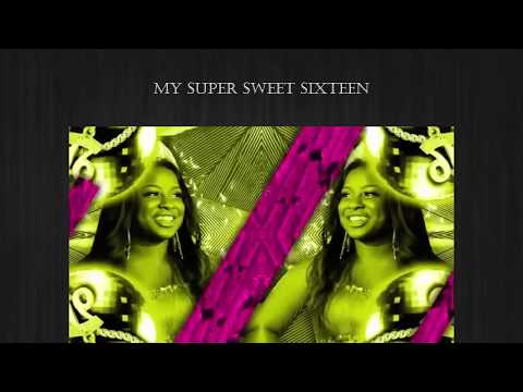 My Super Sweet 16 Reginae Carter And Lil Wayne HD 720p