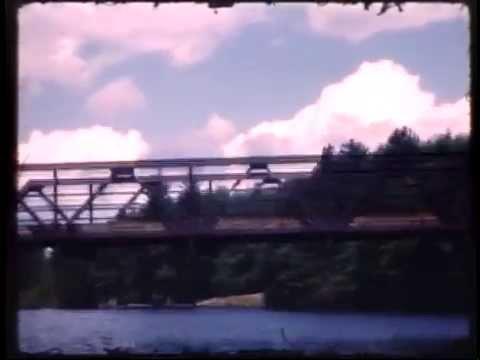 Three Lakes, WI 1948 and 1932