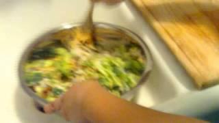 How To Make A Quick Broccoli Salad