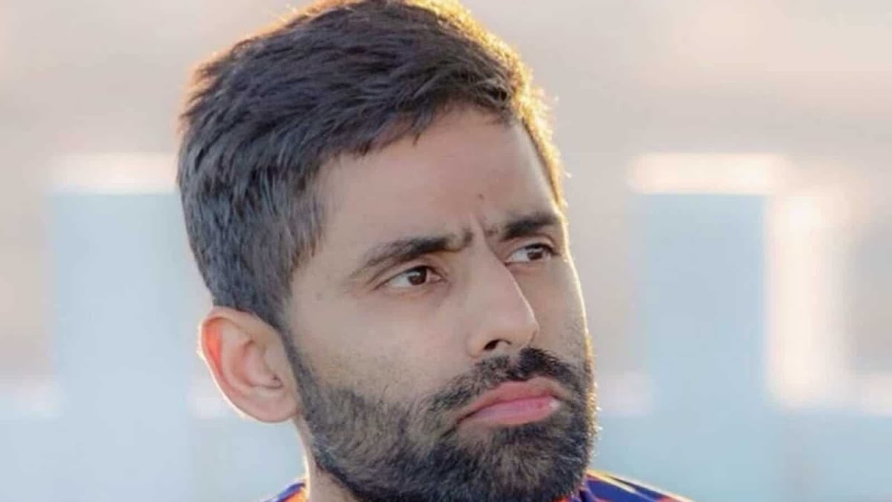India vs England 3rd T20I: Suryakumar Yadav misses out as India ...