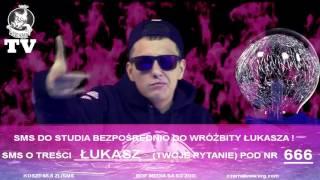 Teledysk: WilkoŁaki/BDF - Wróżbita Łukasz (OFICJALNY TELEDYSK)