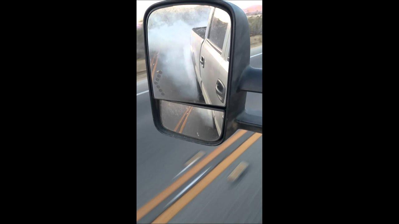 2006 Chevrolet Duramax Lbz Efilive Burnout Idaho Rob Tune Efi Live Youtube