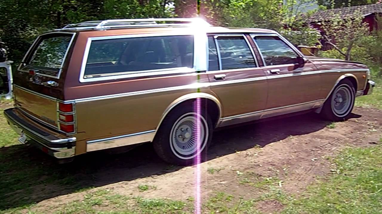 Classic Station Wagons For Sale