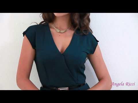 Платье П 265