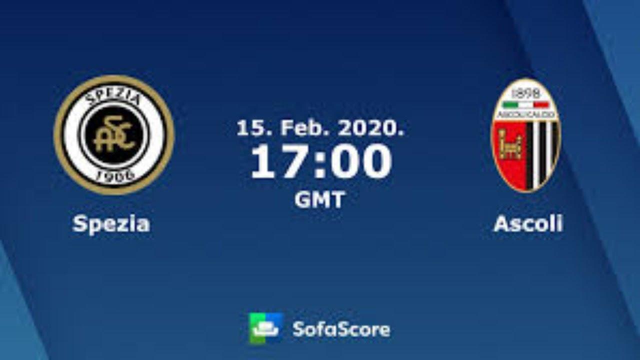 ▻>@##~#LIVE Empoli Spezia Match DIRETTA Streaming !Diretta Spezia ...