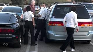 Mall cops fail