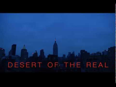 Desert Of The Real