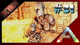ARK Ragnarok :: Das Puzzle Labyrinth - Walkthrough Komplettlösung :: Ragnarok #31