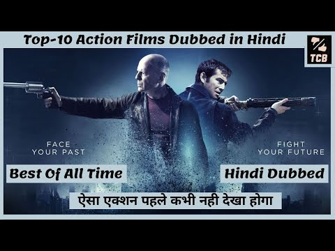 Top 10 Hollywood Action Films | Action Adventure movies Hindi dubbed | Best Action Films of all time