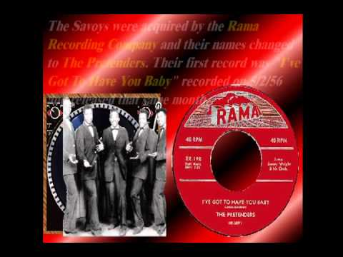 Handy Man - Jimmy Jones - Sept. 1959  HQ
