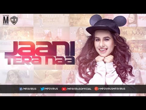 Sunanda Sharma | Jaani Tera Naa | Remix | DJ JD | Promo Video