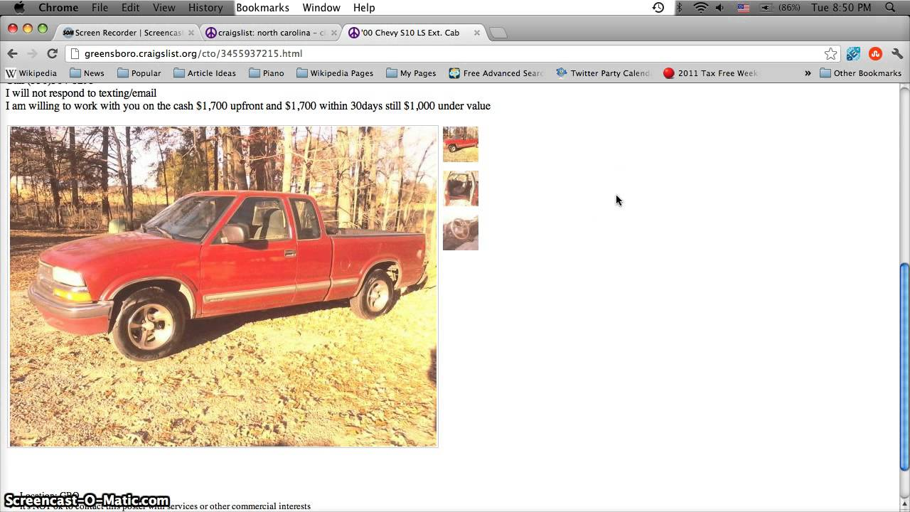 New Craigslist San Jose California Cars and Trucks by Owner