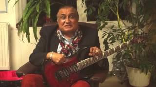 Don Wasyl zaprasza na XX jubileuszowy Festiwal Piosenki i Kultury Romów  w Ciechocinku