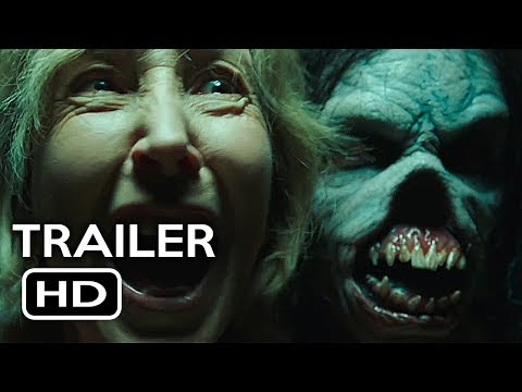 Insidious 4: The Last Key Official International Full online #1 (2018) Horror Movie HD