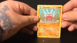 Primal Groudon And Kyogre Pokemon Treasure Chest Box Opening