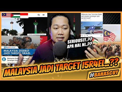 JADI VIRAL ❗ MALAYSIA JADI TARGET Setelah Hacker Bobol 120 Situs Database ❓