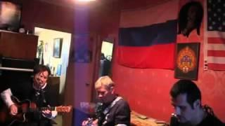 Барыкин Александр - Облака - аккорды, табулатура