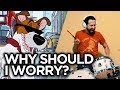 Why Should I Worry DISNEY Oliver amp Company Cover by Jonathan Young