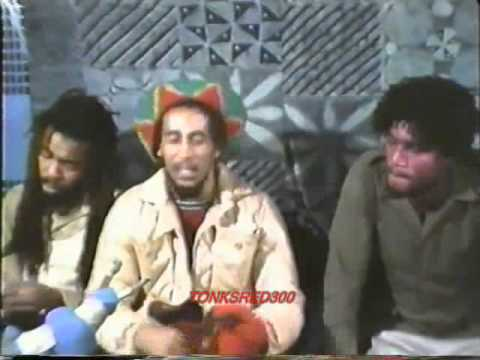 Bob Marley Talk About Ethiopian Orthodox