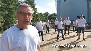 #GaszynChallenge – Przedsiębiorstwo Ciepłownicze w Działdowie pompowało dla Wojtusia
