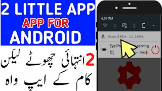 Two little app for Android, amazing app on playstore, viral app on playstore