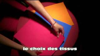 kitpoupee Création poupée sans aiguille, sans fil ! sans couture ! anniversaires à domicile