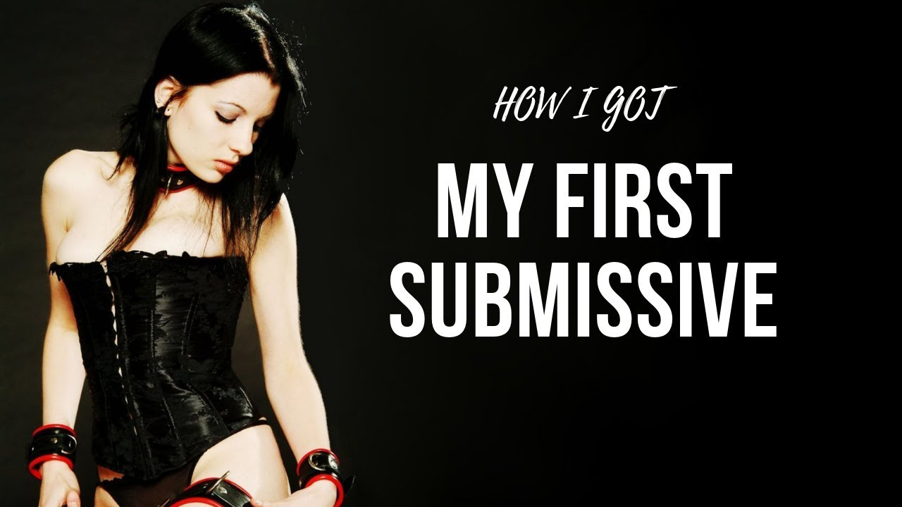 Find submissive girls
