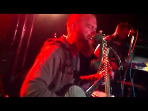 I feel for you by the Ben Miller Band
