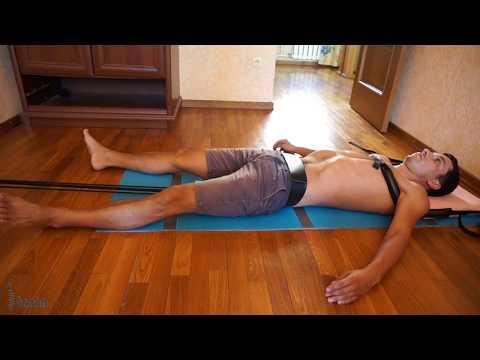 Лечение грыжи шейного отдела позвоночника – или мучение?
