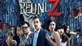Reuni Z (2018) full movie