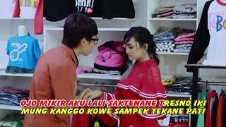 Jihan Audy feat Ilux Kangen