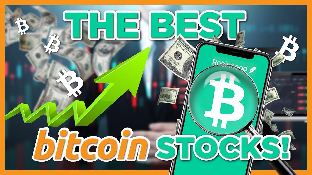 cel mai bun stoc pentru a investi bitcoin