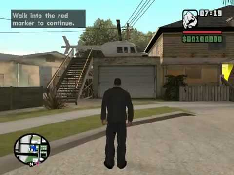 Descargar gta san andreas full utorrent - 2 1