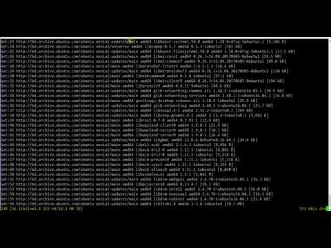 Bangla - Pure FTPD + pureadmin and Ftp server with GUI on Ubuntu 16 04