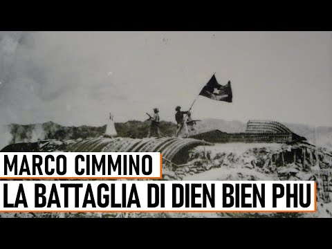La battaglia di Dien Bien Phu - Marco Cimmino