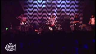 The Black Angels - Monologue 2 (Live in Sydney) | Moshcam